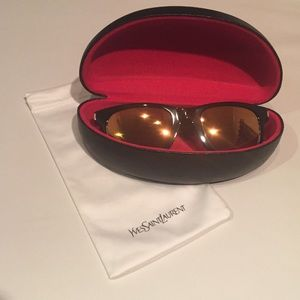 Yves Saint Laurent Accessories - Yves Saint Laurent Sunglasses - Made in Italy